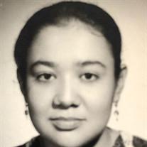 Norma Vasquez