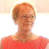Rita A. Peasley