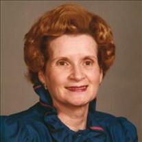 Willene Reed
