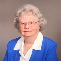 Mrs. Dorothy Juanita Eggers