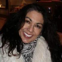 Thamar Patricia Crislip