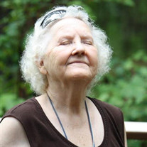 Edith Faye Thomas
