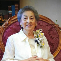 Emma Ybarra Guzman