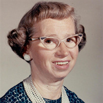 Marie Elizabeth Moser