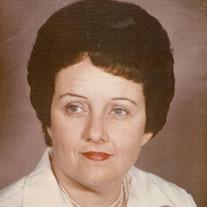 Gladys Eileen Kepley-Henshall