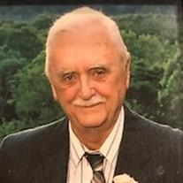 W. Roger Backus
