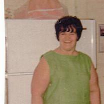 Mrs. Mary Lou Ciccolo