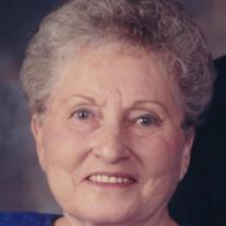 Barbara Massey
