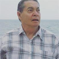 Mr. Herminio Ramos