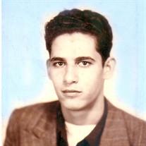 Jerry L.  Cruz