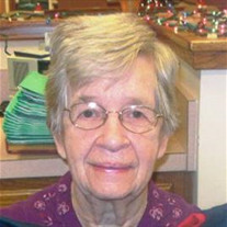 Marjorie A. Dirks