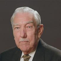 """Allen Alfred """"Al"""" Bardin Jr."""