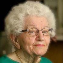 Jean Julia Marie Newlon