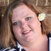 Carrie Chrisanna Oswalt