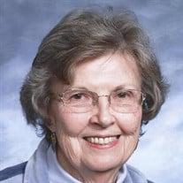 Jacqueline Weishorn