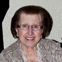 Mary Regas Korones
