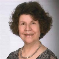 Gertrude O. Rosamond