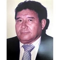 Luis Enrique Davila