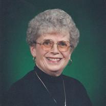"""Margaret L. """"Sally"""" Groetsch"""