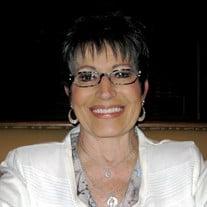 Jerri Kay Stevens Obituary - Visitation & Funeral Information