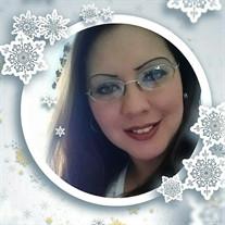 Arlenne E. Rodriguez