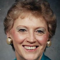 Audrey Mae Lees