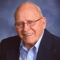 Erwin Harold Fossum