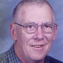 Raymond Gratz  Jr.