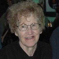 Muriel Pardon
