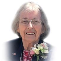 Alice LuDean Howe