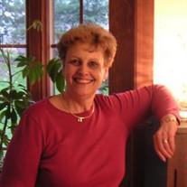 Sandra F. Lewis