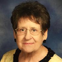 Mrs Marilyn B. Nelson