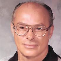 Max B Harris Jr
