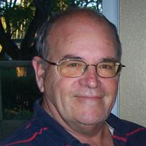 Kenneth Allen Pike