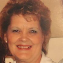 Mary Louise Larson