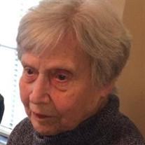 Betty Jane Coughlin