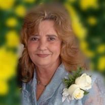 Mary Carlisle Gray