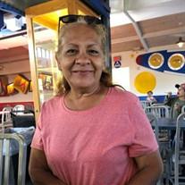 Amada Morales