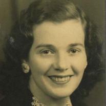 Colette F. Butler