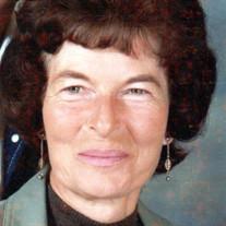 Donna  Lou Ward
