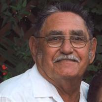Alfonso Serna Salinas