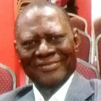 Alfred John Bangura
