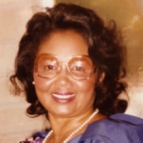 Mrs. Dorothy Lee Pitts