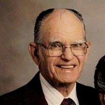 Boyd R Richardson