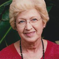 Mrs. Patricia Ann Quitschau