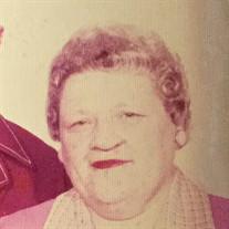 Rosie M. Osmera