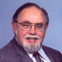 Carl Nease