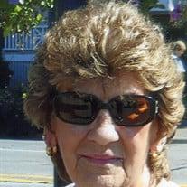 Juanita R. Stewart