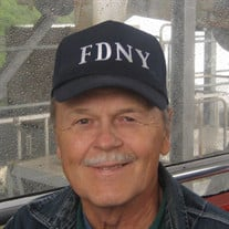 Stephen Zavocki Jr.