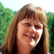 Mrs. JanRose Perkins